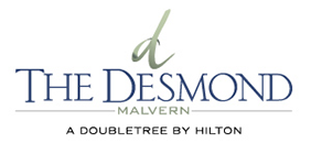The Desmond Malvern, A DoubleTree by Hilton