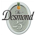 Desmond-25th-Logo